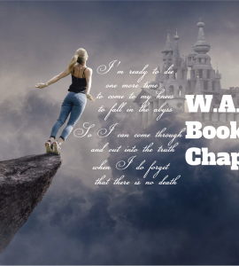 W.A.V. Book One Chapter Six